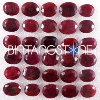 Wholesale Lot Ruby Africa 20 pcs Free Ongkir